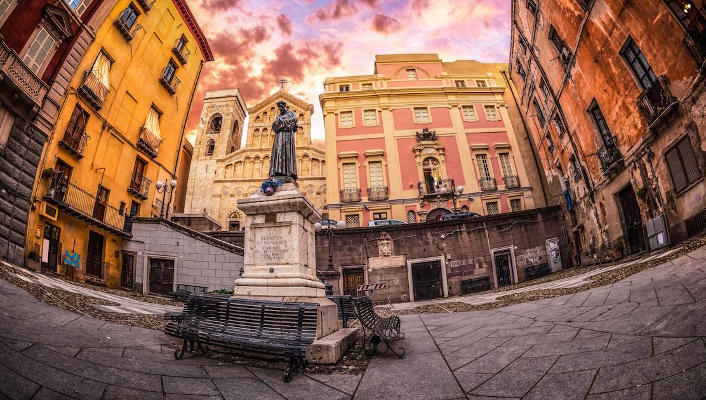 Read more about the article Cagliari