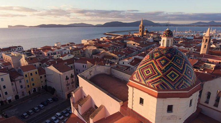 Read more about the article Alghero
