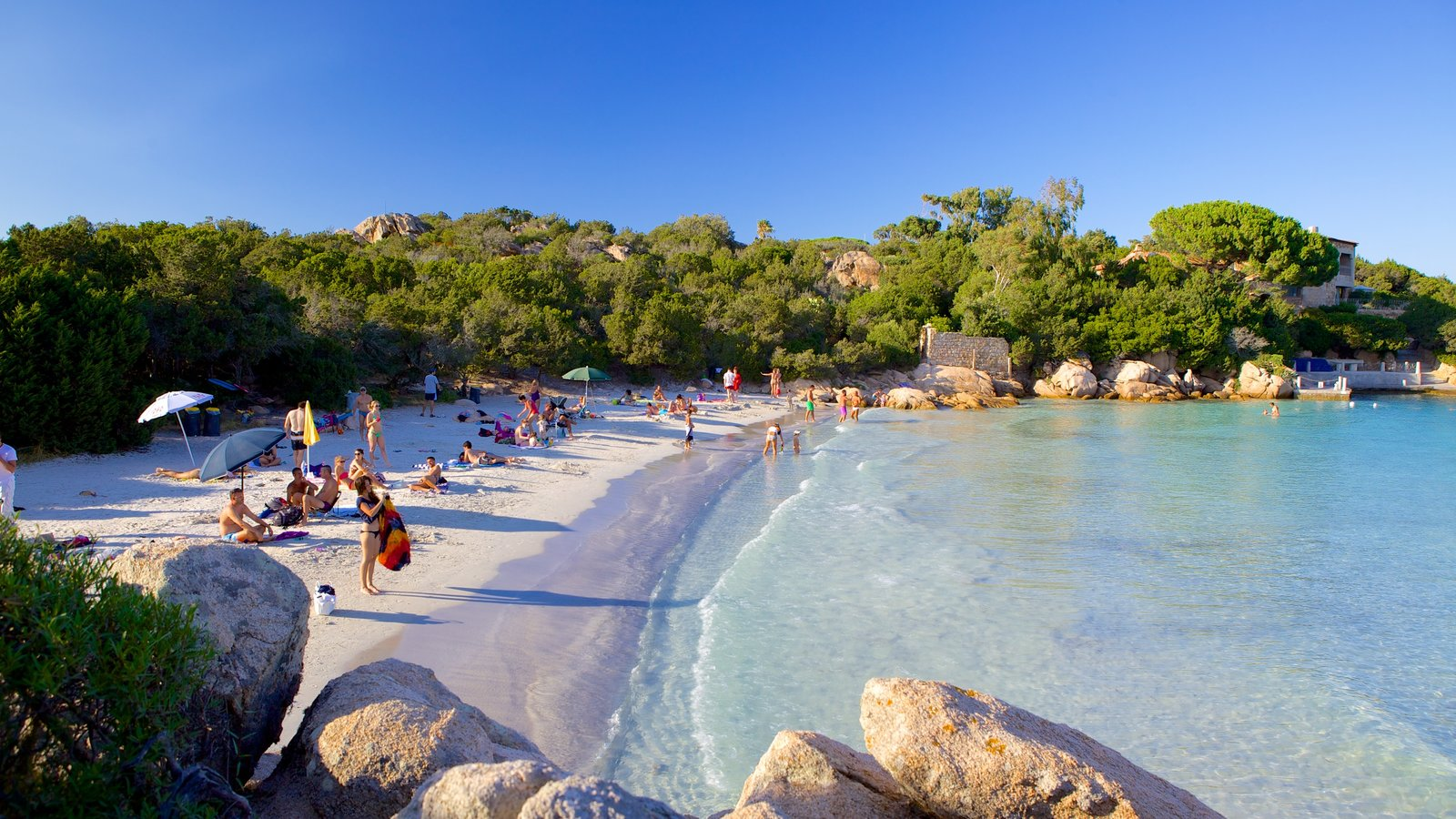 Read more about the article Top 10 Beaches In Sardinia
