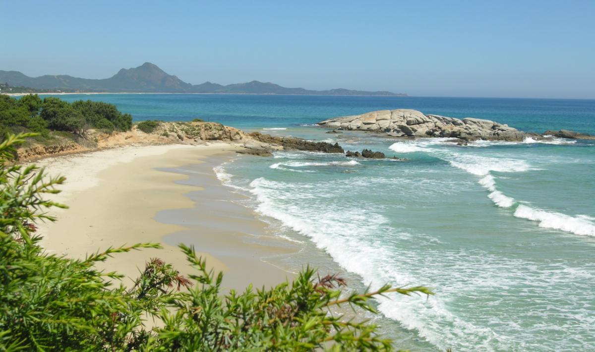 Top 10 Beaches In Sardinia ⋆ Villas Sardinia Italy