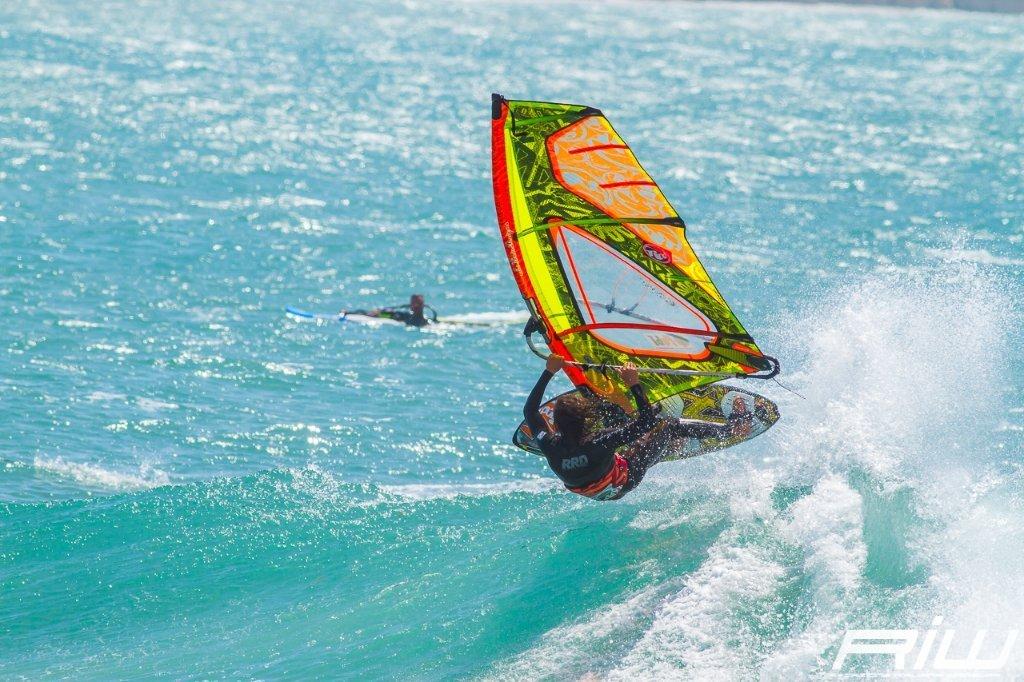 Where Is The Best Place To Windsurf In Sardinia Villas Sardinia Italy