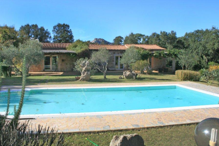 Villa Havana ⋆ Villas Sardinia Italy