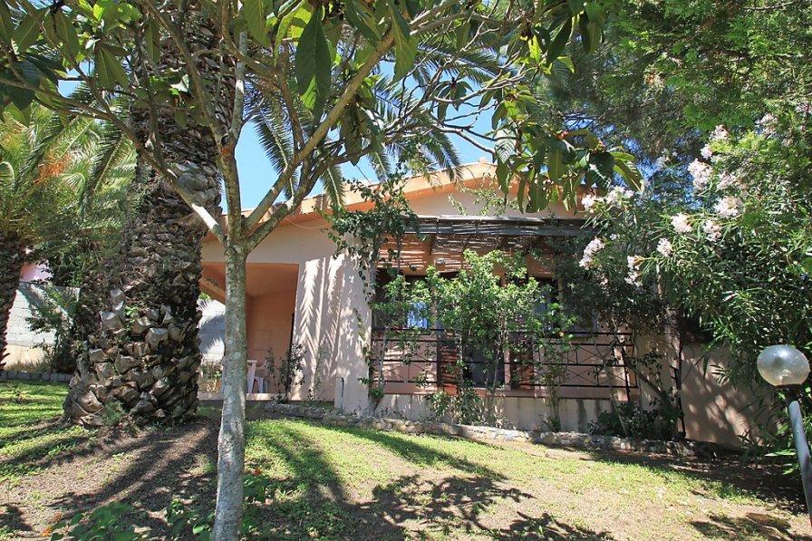 Villa Monte Nai