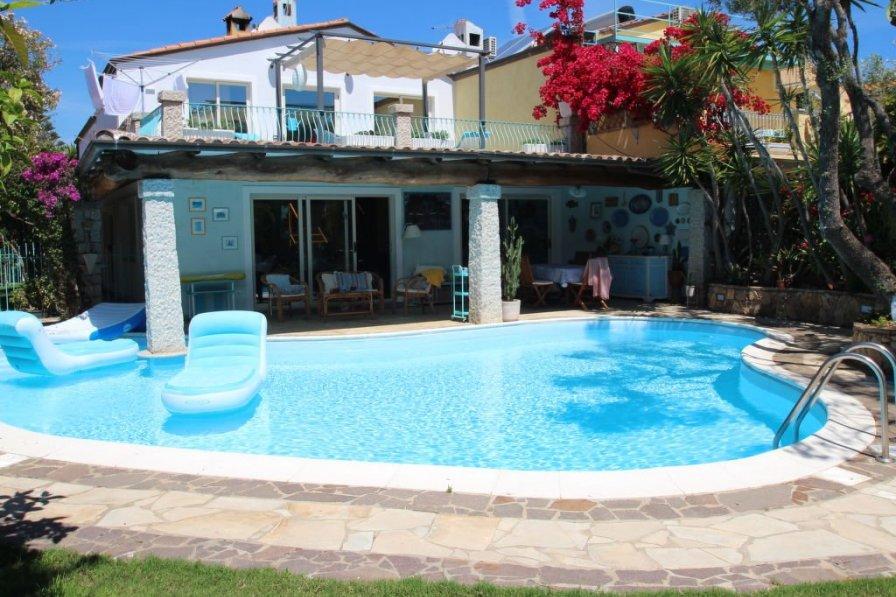 Villa Surphinia