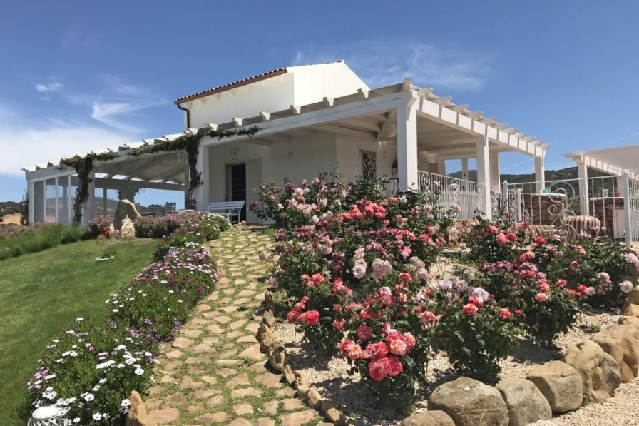 Villa Enga