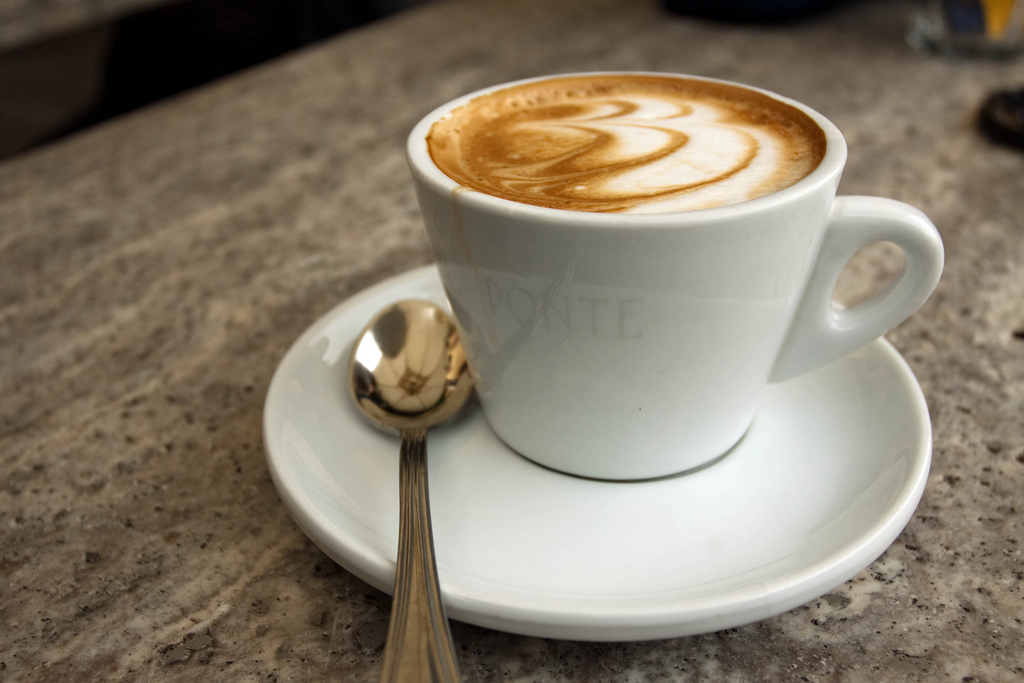 Read more about the article How to drink Coffee like an Italian