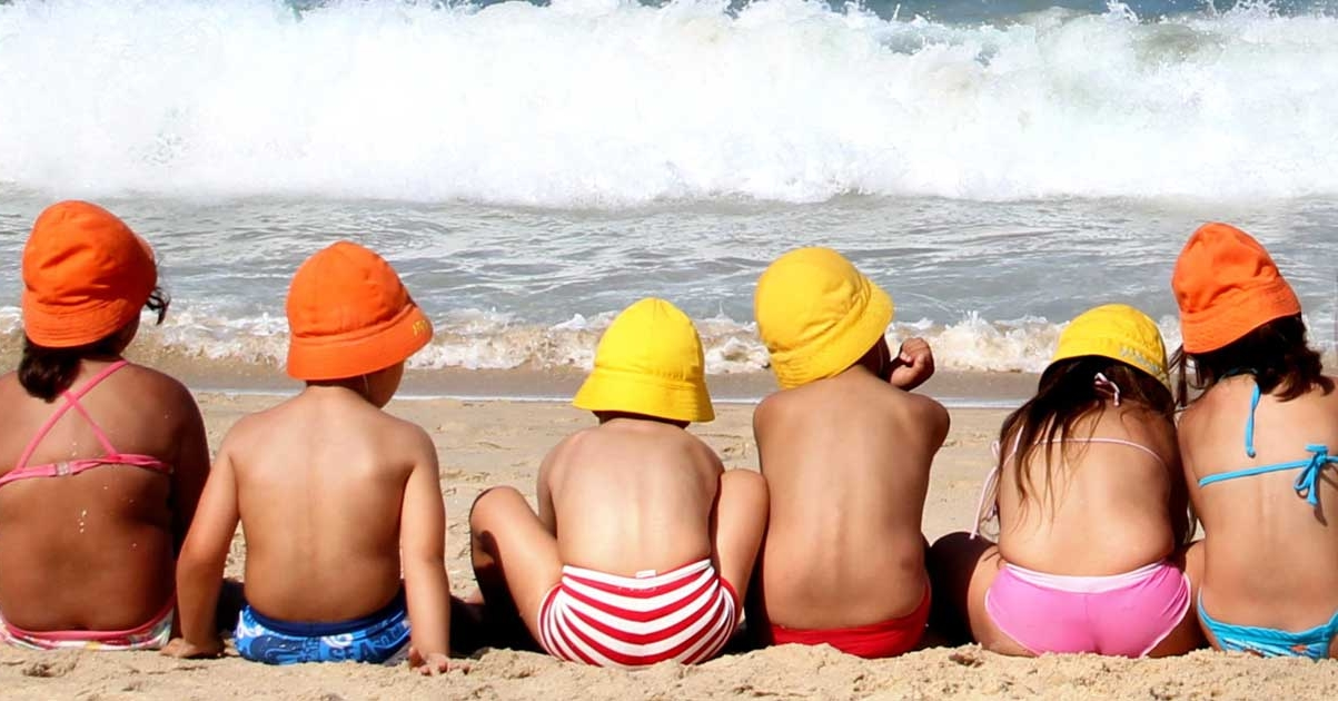 Read more about the article What to do in Sardinia with Children