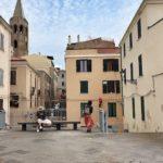 Alghero, the northwestern gateway to Sardinia